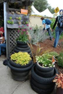 Rubber Planters
